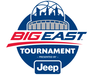 Big East Mens Basketball Tournament Tickets - The Official