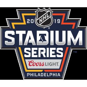 259806a0519 NHL Stadium Series Philadelphia Logo