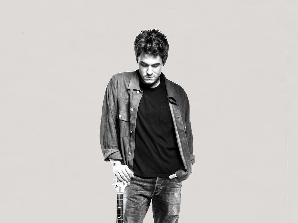 John Mayer tickets on sale now