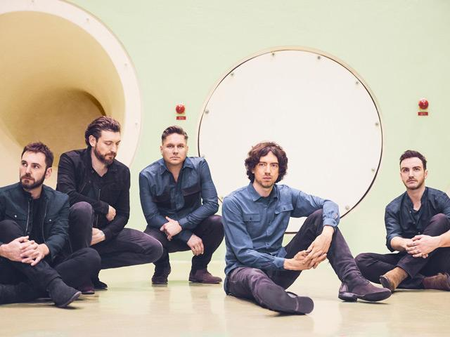 Snow Patrol tickets at Ticketmaster Resale