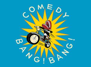 Comedy Bang! Bang! Kansas City Tickets | Comedy Bang! Bang! Arvest