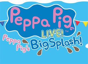 Peppa Pig Live! Kansas City Tickets | Peppa Pig Live! Arvest