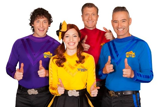 The Wiggles tickets at Ticketmaster Resale