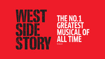 West Side Story tickets at Ticketmaster Resale