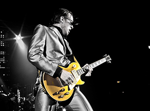 Joe Bonamassa tickets at Ticketmaster Resale