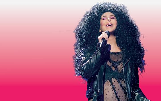 Cher /w Chic Glendale Tickets   Cher /w Chic Gila River Arena