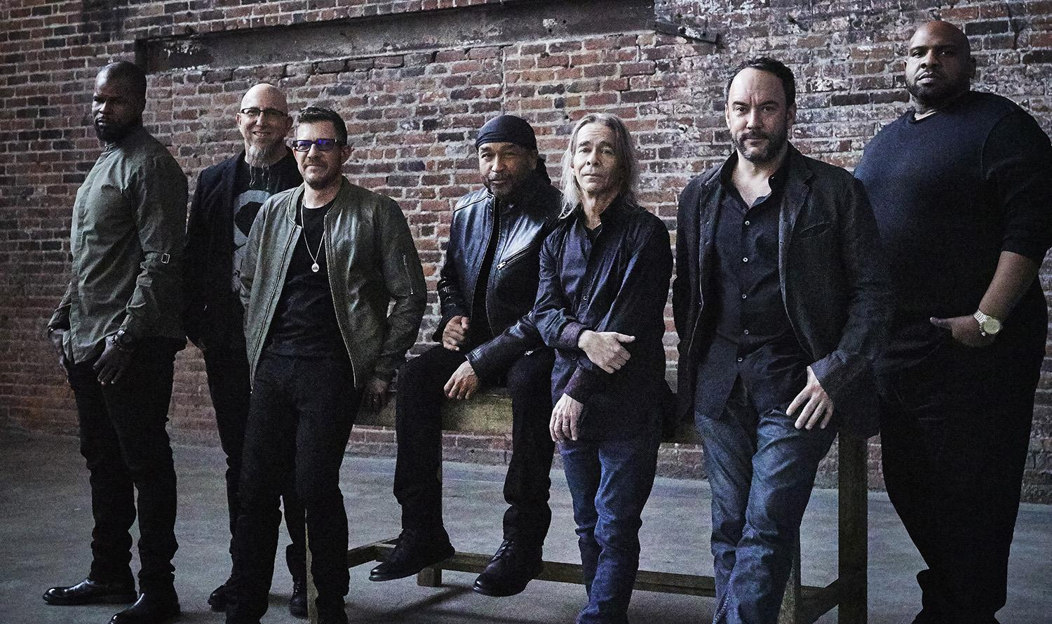 Click here for Dave Matthews Band tickets.