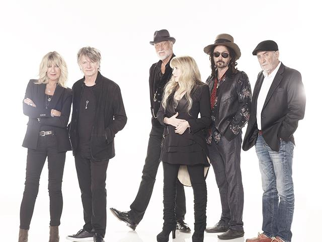Fleetwood Mac tickets at Ticketmaster Resale