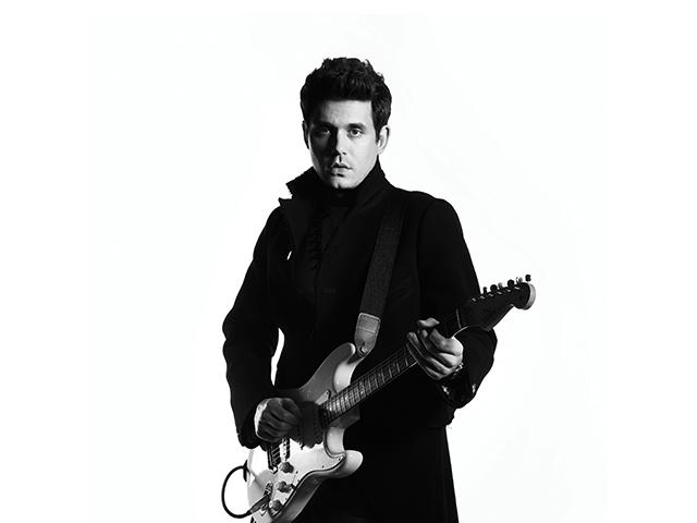 John Mayer tickets at Ticketmaster Resale