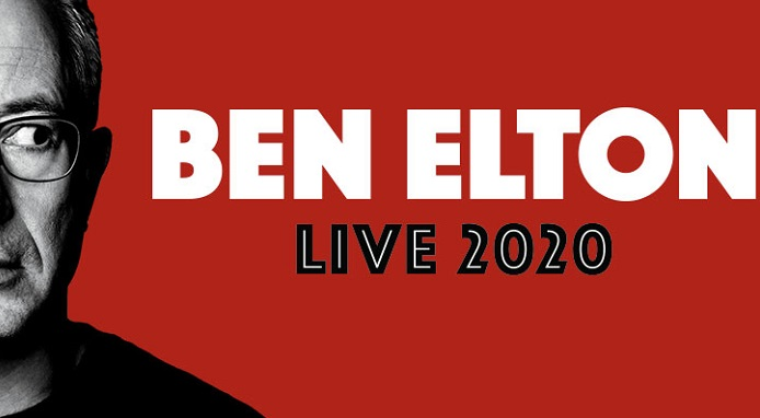 Ben Elton Tickets onsale now