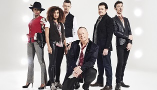 Simple Minds Tickets Now On Sale