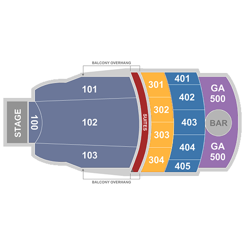 Steel Panther Kansas City Tickets | Steel Panther Arvest