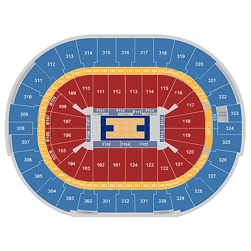 Golden State Warriors At New Orleans Pelicans New Orleans Tickets