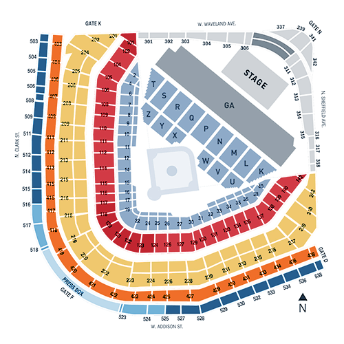 wrigley field seating chart 2017 cabinets matttroy rona kitchen cabinets maple creek orchard park kitchen cabinets rona