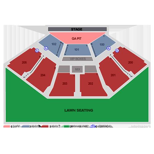 Slipknot /w Volbeat Dallas Tickets | Slipknot /w Volbeat Starplex