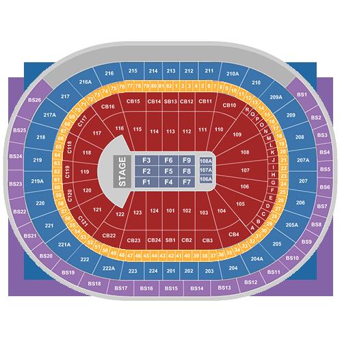 Fleetwood Mac Philadelphia Tickets | Fleetwood Mac Wells